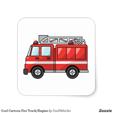 Cool Cartoon Fire Truck/Engine Square Sticker | Baby Quilt Ideas For ... Cartoon Fire Truck 2 3d Model 19 Obj Oth Max Fbx 3ds Free3d Stock Vector Illustration Of Expertise 18132871 Fitness Fire Truck Character Cartoon Royalty Free Vector 39 Ma Car Engine Motor Vehicle Automotive Design Compilation For Kids About Monster Trucks 28 Collection Coloring Pages High Quality Professor Stock Art Red Pictures Thanhhoacarcom Top Images