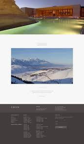100 Aman Resort Usa S