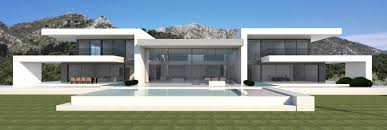 100 Contemporary Architecture Homes The Eagles House By Modern Villas Architect Glass House Design