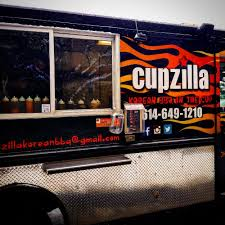 Cupzilla - 13 Photos & 35 Reviews - Food Trucks - Polaris ... April 21th New Food Truck Radar The Wandering Sheppard Art Of Street Eating In York City Captured Photos Dec 1922 2011 Crisp Gorilla Cheese Big Ds This May Be The Best Beef At Any Korean Bbq In Seoul Tasty El Paso Trucks Roaming Hunger How Great Was Hells Kitchen Gourmet Bazaar Secrets 10 Things Dont Want You To Know Jimmy Meatballss Ball With Fries Tampa Bay Having Lunch At My Desk Good Eats Quick And Cheap Usually