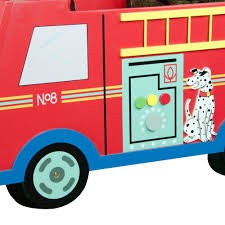 Teamson Kids Furniture Fire Engine Trunk On Wheels Toy Box - Baby ... Btat Fire Engine Toy Truck Toysmith Amazonca Toys Games Road Rippers Rush Rescue Youtube Vintage Lesney Matchbox Vehicle With Box Red Land Rover Of Full Firetruck Fidget Spinner Thelocalpylecom Page 64 Full Size Car Bed Boat Bunk Grey Diecast Pickup Scale Models Disney Pixar Cars Rc Unboxing Demo Review Fire Truck Toy Box And Storage Bench Benches Fireman Sam Lunch Bagbox The Hero Next Vehicles Emilia Keriene Rare Antique Original 1920s Marx Patrol Creative Kitchen Product Target Thermos Boxes