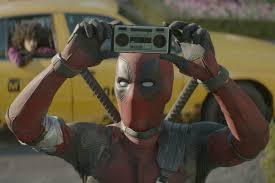 Deadpool 2 Film Review Ryan Reynolds Gives His All To A Joke Told The Second Time