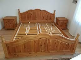 exklusives schlafzimmer massiv kiefer landhaus stilmöbel top