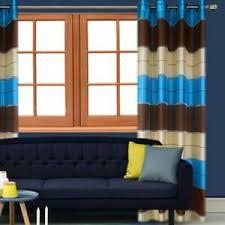 الإثارة تحول الفاكهة vorhang blau braun