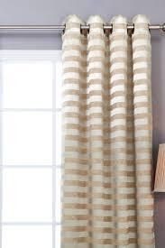 Striped Curtain Panels 96 by Best Home Fashion Inc Satin Stripe Grommet Blackout Window