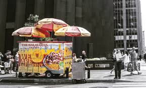 100 Are Food Trucks Profitable How The Halal Guys Built A Franchise Empire QSR Magazine