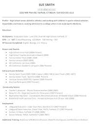 Swim Instructor Resume Lifeguard Sample With No Experience Swimming Teacher Examples Technician
