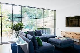 white living room grey sofa modern living room ideas