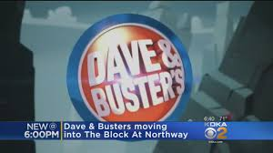 Dave And Busters Halloween 2017 by Dave U0026 Buster U0027s Coming To North Hills Cbs Pittsburgh