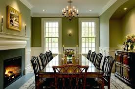Best Dining Room Paint Colors Popular Themes To Awesome Wall Unique