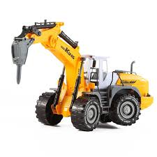 Buy LEGO City Demolition Excavator And Truck In Cheap Price On ...