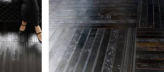 Leather Belt Flooring 570