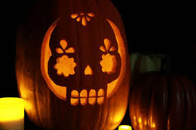 Drilled Jack O Lantern Patterns by 42 Of The Most Creative Halloween Pumpkin Carving Ideas Brit Co
