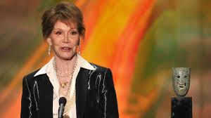 Hit The Floor Cast Member Dies by Mary Tyler Moore Dead Actress Was 80 Am New York