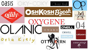 Outstanding Networks Of O Fashion Brands