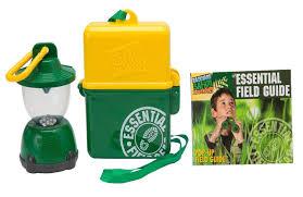 Backyard Safari Adventurer Kit - Toys