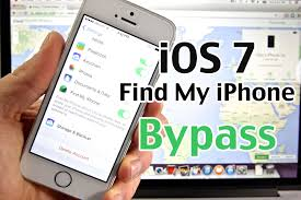 How To Bypass Find My iPhone iOS 7 MAJOR New iCloud Security