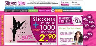 stickers pas cher stickers pas cher sur stickers folies fr