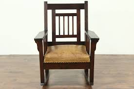 Antique Rocking Chair With Leather Seat - Image Antique And ... Antique Wooden Chairs Timothykparkcom Dragon Chairs 97 For Sale On 1stdibs Antique Rocking Chair With Tooled Leather Seat Collectors Tips On Checking Rocking Chair With Leather Seat Image And Big Cedar Rocker 19th Century 91 At Attractive Oak Home And Vintage Bentwood By Thonet Best Recliner Used For Chairish