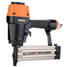 Wood Floor Nailer Gun by Porta Nails 16 Gauge Manual Hardwood Flooring Nailer 402a The