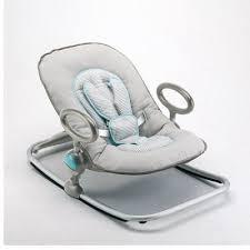 test et avis sur le beaba transat bébé up