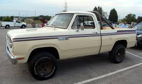 Just A Car Guy: I Just Learned Of Dodge Trucks I've Never Heard Of ... Curbside Classic 1975 Dodge Power Wagon A Sortof Civilized 68 D200 Quad Cab Nsra Street Rod Nationals 2015 Youtube 1968 W200 Vitamin C Diesel Magazine Cheap Truck D100 Sweptline Journey Wikipedia 2017 Charger For Sale On Classiccarscom Amazing Coronet 500 By Gas Monkey Garage 1958 Town Panel Half Ton Twinsupercharged Crew Dually Up For On Craiglist 1948 Used Bseries Rack Body At Webe Autos Serving Long 1962 63 64 65 66 67 Dodge Truck Drive Shaft Yoke Nos Mopar 2231659
