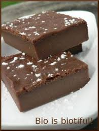 fondant au chocolat vegan au tofu soyeux cakes gâteaux tartes
