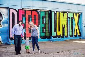 deep ellum family photography dallas tx