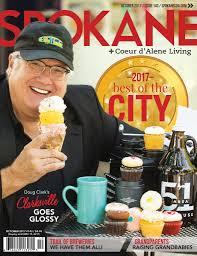 Spirit Halloween Spokane Jobs by Spokane Coeur D U0027 Alene Living Bozzi Media
