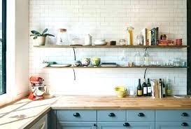 deco etagere cuisine etagere deco cuisine idee deco etagere cuisine