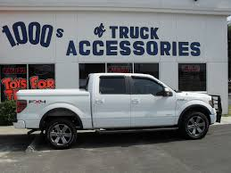 100 Bay Truck Accessories 700_white TopperKING TopperKING Providing All Of Tampa