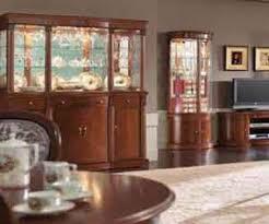 italienische stilmöbel kirsche nussbaum klassische möbel iter