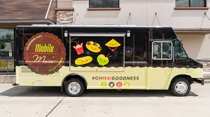 100 Food Trucks In Houston Five New To Get Excited About