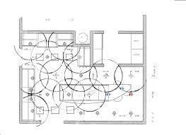 kitchen recessed lighting layout design of kitchen recessed