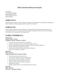 Examples Of Communication Skills For Resume Type Military Bralicious Co