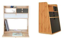 bureau gain de place bureau gain de place coin bureau quand on manque de place contrainte