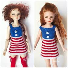 How To Make Bjd Doll Clothes