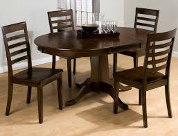 Round Dining Room Sets For Small Spaces by Dining Tables Amazing Round Dining Table Drop Leaf Narrow