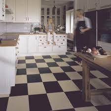 White Tile Kitchen Floor Redo Flooring Dark Images Floors Ki On Grey Island
