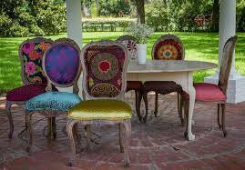 Boho Chic - Chair Whimsy 65 Best Front Yard And Backyard Landscaping Ideas Designs Lets Do Whimsical Outdoor Ding Making It Lovely A Romantic Garden Wedding Every Last Detail Stevenson Manor Upholstered Side Chair With Turned Legs By Standard Fniture At Household Club Pair Vintage Rebar Custom Painted Vegetable Back Bistro Chairs 25 Patio To Buy Right Now Carate Batik Lagoon Rounded Corners Cushion Blue 6 Montage Antiques Display Of Counter Stool Jugglingelephants