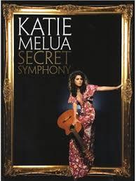 Katie Melua Secret Symphony Books