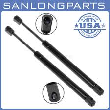100 2011 Malibu Parts Details About 1Pair Rear Trunk Lift Supports Shocks Struts For Chevrolet 2008