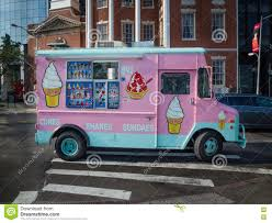 Pink Ice Cream Truck In New York City Editorial Stock Image - Image ... New Ice Cream Truck Rolls Into Town By Georgia Sparling Marion I Scream For Ice Cream And Other Cold Stuff Home Is Where Your Truck For Sale Tampa Bay Food Trucks Pink In York City Editorial Stock Image Amazoncom Playmobil Toys Games Direct Daniels Ices Mobile Caters Good Humor Icecream Decals Yum Pinterest Humor Photos Maypos Behind The Scenes At Mr Softees Garage The Drive