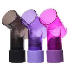 170 Ml En Plastique Coloration Des Cheveux Colorant Bouteilles De
