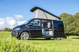8Ball2 SWB VW Camper Conversion
