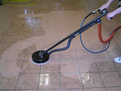 ceramic tile and grout cleaning floor care bernsville