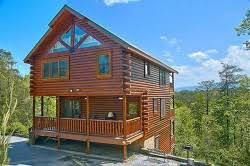 4 Bedroom Cabins In Pigeon Forge by 4 Bedroom Smoky Mountain Vacation Cabin Rentals In Pigeon Forge