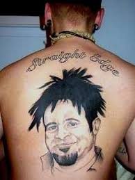 Some Of The Worst Tattoos Celebrities Ever