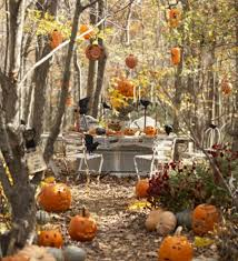 Halloween Decoration Idea For Outside