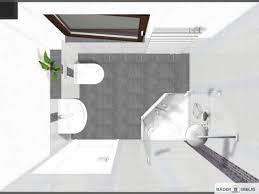 kleines bad gestalten 4qm fresh furnitures ideen für